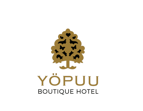 Hotelli Yöpuu logo